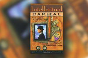 کتاب سرمایه فکری