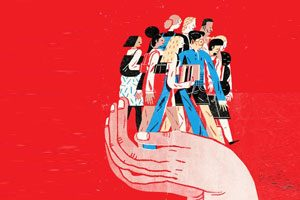 سیستم اعتبار اجتماعی