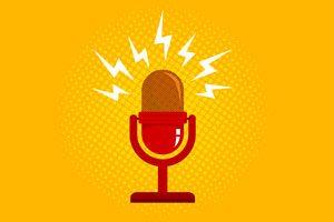 پادکست یا فایل صوتی چیست