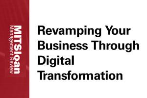 تحول دیجیتالی در کسب و کارها