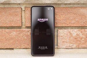 شکست خوردن پروژه موبایل آمازون در بازار - آمازون فایر فون