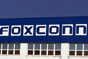 شرکت فاکس کان - تولیدکننده محصولات اپل و آمازون