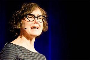 کریستینا هالورسون نویسنده کتاب استراتژی محتوا برای وب
