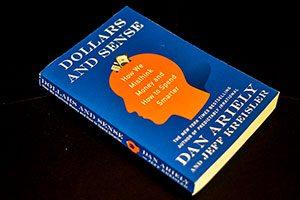 کتاب دلارها و حس ما - دن اریلی