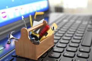 ابزارهای دیجیتال و نحوه استفاده از آنها