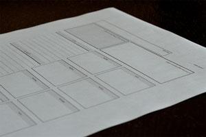 دانلود جدول برنامه ریزی هفتگی