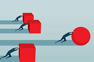 تعریف مدل کسب و کار و اجزای مدل کسب و کار