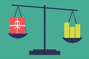 تعریف Trade-off در تصمیم گیری چند معیاره
