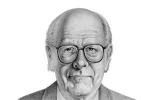 هوارد رایفا - بنیانگذار علم تصمیم گیری