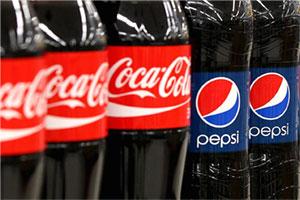 استراتژی رقابتی پپسی در مقابل کوکاکولا