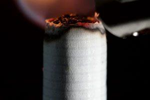 رابطه بین سیگار و استرس