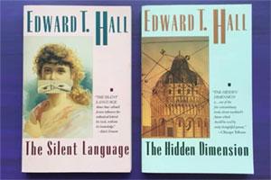 ادوارد تی هال - متخصص ارتباطات میان فرهنگی