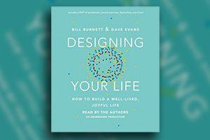 خلاصه کتاب زندگی خود را طراحی کنید