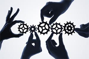منابع کلیدی در مدل کسب و کار