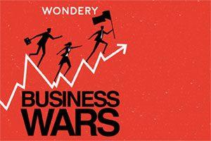 داستان رقابت میان کسب و کارها