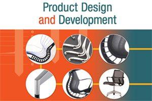 کتاب طراحی و توسعه محصول جدید (اولریش و اپینگر)
