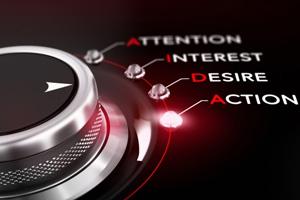 مدل آیدا در تبلیغات چیست و چگونه تعریف میشود؟
