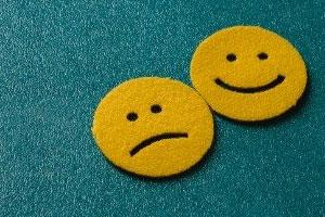 پاسخ به نارضایتی از یک رابطه