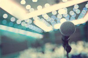 تکنیک های برقراری ارتباط چشمی در سخنرانی