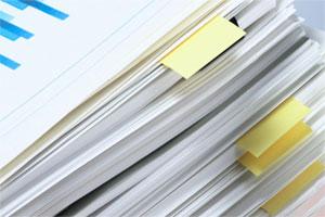 گردآوری اطلاعات برای تحقیق و گزارش نویسی