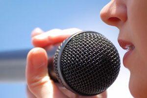 بهترین روش تمرین سخنرانی چیست؟