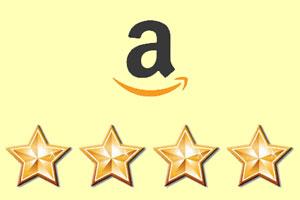 فروشگاه آمازون - فروش اینترنتی محصولات چهار ستاره