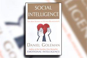 کتاب هوش اجتماعی - نوشته دانیل گلمن