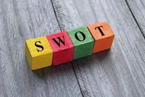 ماتریس SWOT چیست؟ تحلیل SWOT را چگونه بر اساس آن انجام میدهیم؟