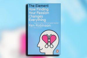 کتاب یافتن جوهر درون - کتاب المنت - کن رابینسون