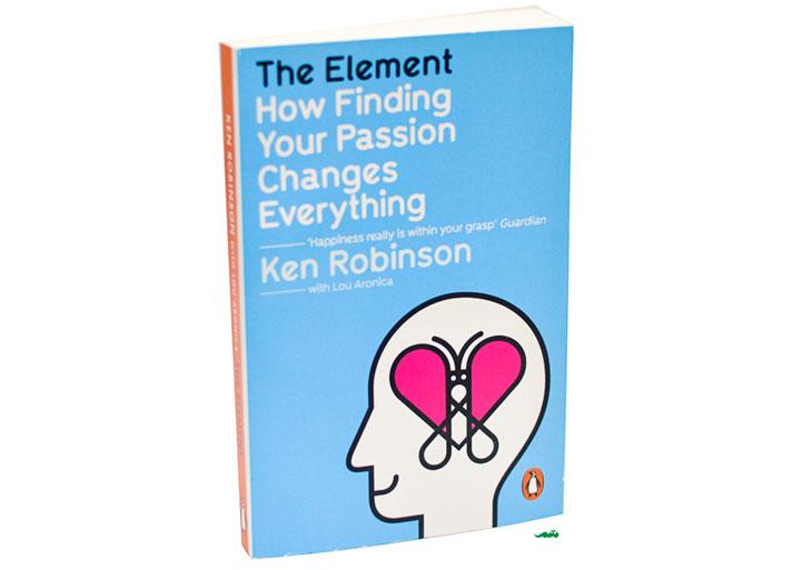 کتاب المنت و کتاب یافتن جوهر درون هر دو به یک موضوع پرداختهاند. کن رابینسون نویسنده این کتابها، استعدادیابی را چالش اصلی زندگی بسیاری از انسانها میداند