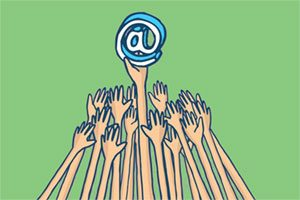 تعریف شکاف دیجیتالی چیست؟ شکاف دیجیتال چه تبعاتی دارد؟
