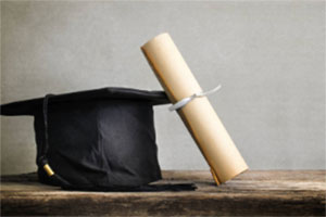 مشارکت در درآمد فارغ التحصیلان دانشگاهها