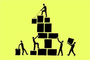 طراحی شغل و ویژگی های شغلی و غنی سازی شغل