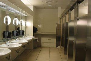 انتخاب توالت عمومی