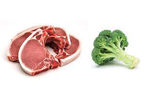 گوشتخواری یا گیاه خواری