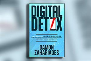 کتاب دیجیتال دیتاکس