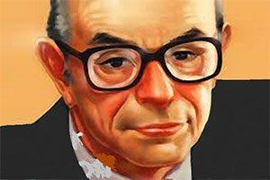 ایگور آنسوف - کسی که او را پدر مدیریت استراتژیک و گاهی پدر استراتژی سازمانی مینامند