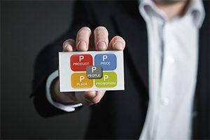 آمیخته بازاریابی چیست؟ آشنایی با 4P و 5P کاتلر و 7P و 21P