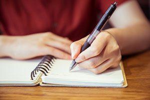 نوشتن خاطره و خاطره نویسی هم اصول خود را دارد