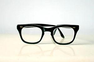 مدل ذهنی قدرت بینایی