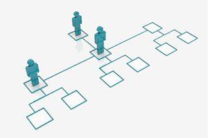 تعریف سازمان چیست؟