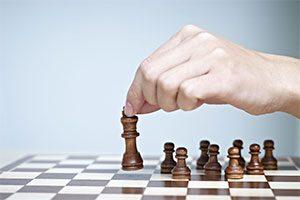 منظور از عزم استراتژیک یا نیت استراتژیک چیست