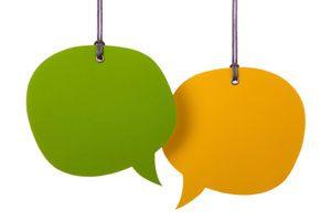 مهارت گفتگو - افراد را از مسئله جدا کنید