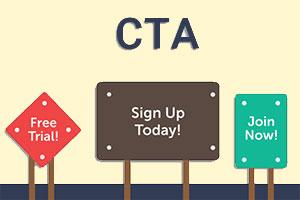 CTA چیست؟ طراحی CTA تأثیرگذار و آشنایی با انواع CTA