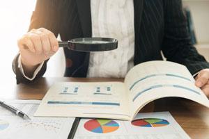 تحلیل محیط داخلی سازمان