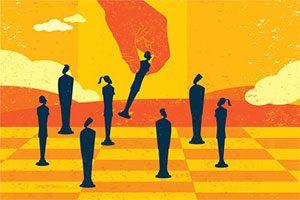 تعریف رفتار سیاسی در سازمان چیست؟