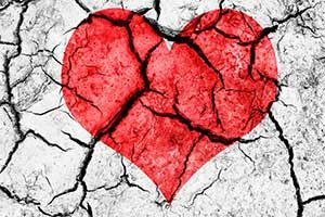 شکست عاطفی - نشانه ها و ریشه های شکست در رابطه عاطفی