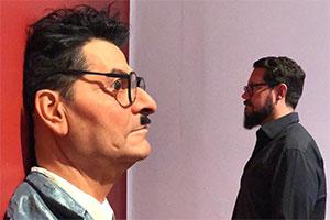 ساخت مجسمه های نزدیک به واقعیت | روبن اوروزکو لوزا