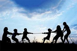 تعریف تنبلی گروهی چیست؟