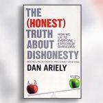کتاب پشت پرده ریاکاری | نکاتی صادقانه درباره عدم صداقت | دن اریلی